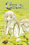 Cover for Chobits (Bonnier Carlsen, 2005 series) #4