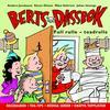 Cover for Berts dassbok: Full rulle - toadrulle (Bokförlaget Semic, 2009 series) #[nn] [5]