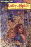 Cover for Lost in Space: Strangers among Strangers (Innovation, 1993 series)