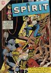 Cover for El Spirit (Editorial Novaro, 1966 series) #3