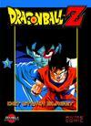 Cover for Dragonball Z Anime Comic (Bonnier Carlsen, 2005 series) #1