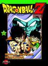 Cover for Dragonball Z Anime Comic (Bonnier Carlsen, 2005 series) #3