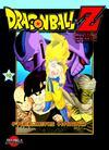 Cover for Dragonball Z Anime Comic (Bonnier Carlsen, 2005 series) #4