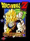 Cover for Dragonball Z Anime Comic (Bonnier Carlsen, 2005 series) #5