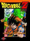 Cover for Dragonball Z Anime Comic (Bonnier Carlsen, 2005 series) #6