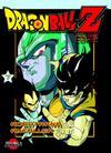 Cover for Dragonball Z Anime Comic (Bonnier Carlsen, 2005 series) #7