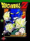 Cover for Dragonball Z Anime Comic (Bonnier Carlsen, 2005 series) #8