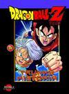 Cover for Dragonball Z Anime Comic (Bonnier Carlsen, 2005 series) #10