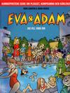 Cover for Eva & Adam (Bonnier Carlsen, 1993 series) #11