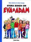 Cover for Stora boken om Eva & Adam (Bonnier Carlsen, 2000 series)
