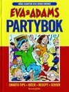 Cover for Eva & Adams partybok (Bonnier Carlsen, 1999 series)