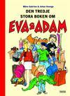 Cover for Den tredje stora boken om Eva & Adam (Bonnier Carlsen, 2005 series)
