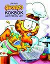 Cover for Gustafs kokbok : mat för en lat (Bonnier Carlsen, 2001 series)