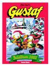 Cover for Gustaf julalbum (Bonnier Carlsen, 1999 series) #2002