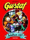 Cover for Gustaf julalbum (Bonnier Carlsen, 1999 series) #2007