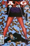 Cover for Bang! Tango (DC, 2009 series) #6