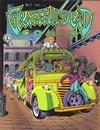 Cover for Grateful Dead Comix (Kitchen Sink Press, 1991 series) #2
