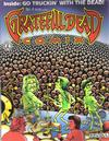 Cover for Grateful Dead Comix (Kitchen Sink Press, 1991 series) #4