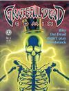 Cover for Grateful Dead Comix (Kitchen Sink Press, 1991 series) #5