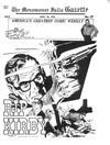 Cover for The Menomonee Falls Gazette (Street Enterprises, 1971 series) #17
