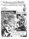 Cover for The Menomonee Falls Gazette (Street Enterprises, 1971 series) #18