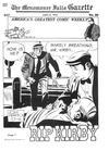 Cover for The Menomonee Falls Gazette (Street Enterprises, 1971 series) #26