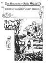 Cover for The Menomonee Falls Gazette (Street Enterprises, 1971 series) #27