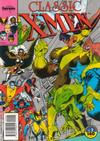 Cover for Classic X-Men (Planeta DeAgostini, 1988 series) #2