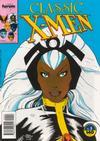 Cover for Classic X-Men (Planeta DeAgostini, 1988 series) #3