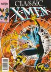 Cover for Classic X-Men (Planeta DeAgostini, 1988 series) #5