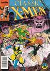 Cover for Classic X-Men (Planeta DeAgostini, 1988 series) #6