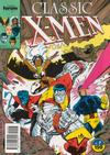 Cover for Classic X-Men (Planeta DeAgostini, 1988 series) #7