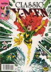 Cover for Classic X-Men (Planeta DeAgostini, 1988 series) #9