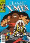 Cover for Classic X-Men (Planeta DeAgostini, 1988 series) #10