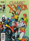 Cover for Classic X-Men (Planeta DeAgostini, 1988 series) #15