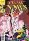 Cover for Classic X-Men (Planeta DeAgostini, 1988 series) #16