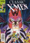 Cover for Classic X-Men (Planeta DeAgostini, 1988 series) #18