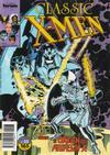 Cover for Classic X-Men (Planeta DeAgostini, 1988 series) #23
