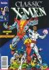 Cover for Classic X-Men (Planeta DeAgostini, 1988 series) #25