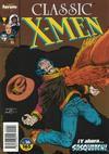 Cover for Classic X-Men (Planeta DeAgostini, 1988 series) #26