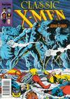 Cover for Classic X-Men (Planeta DeAgostini, 1988 series) #27