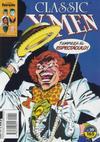 Cover for Classic X-Men (Planeta DeAgostini, 1988 series) #29