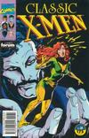 Cover for Classic X-Men (Planeta DeAgostini, 1988 series) #31