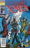 Cover for Classic X-Men (Planeta DeAgostini, 1988 series) #32