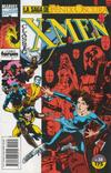 Cover for Classic X-Men (Planeta DeAgostini, 1988 series) #35