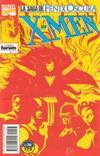 Cover for Classic X-Men (Planeta DeAgostini, 1988 series) #36