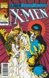 Cover for Classic X-Men (Planeta DeAgostini, 1988 series) #38