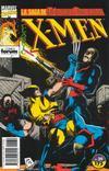 Cover for Classic X-Men (Planeta DeAgostini, 1988 series) #39