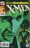 Cover for Classic X-Men (Planeta DeAgostini, 1988 series) #40
