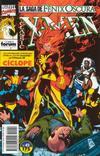 Cover for Classic X-Men (Planeta DeAgostini, 1988 series) #42
